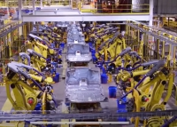 Ford's Advanced Manufacturing Technology | Sustainable Innovations | Ford